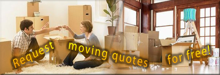 House furniture removals