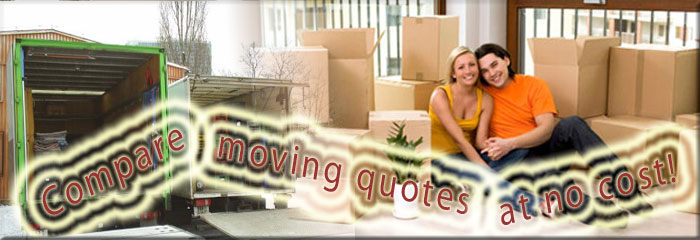 Local moving companies Kent